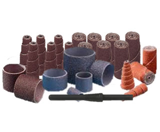 Abrasive Products | ISQ